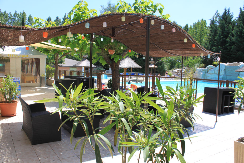 Services camping ardeche 4 toiles domaine de gil site for Camping avec piscine ardeche