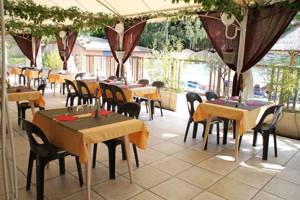 Bar Restaurant Ailleurs Ardeche